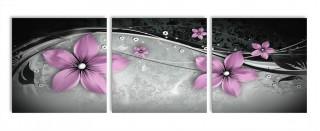 Модульная картина 35х110 N361