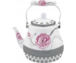 Чайник эмалированный WR-5105