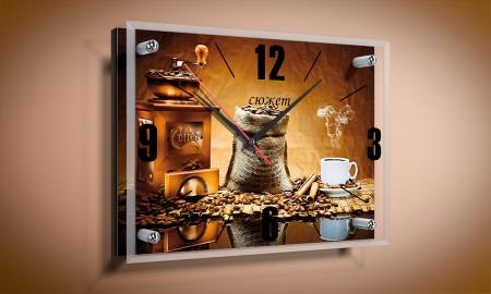 часы 40х50 В1158