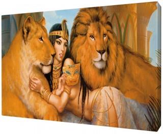 Картина на холсте 38х48 Р254