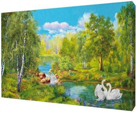 Картина на холсте 38х48 Р457