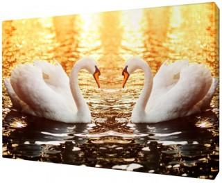 Картина на холсте 38х48 Р977